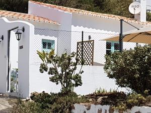 Chalé da Baía, Porto Covo
