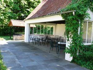 Hotel 'SeeSchloss am Kellersee', Szállodák  Eutin - big - 9