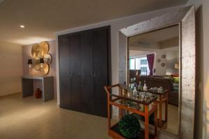 910-3000 Grand Venetian P.V., Apartmány  Puerto Vallarta - big - 39