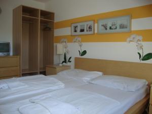 Lenas Donau Hotel, Hotely  Vídeň - big - 18