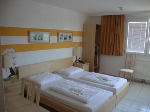 Lenas Donau Hotel, Hotely  Vídeň - big - 19