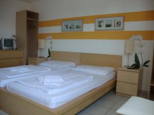 Lenas Donau Hotel, Hotely  Vídeň - big - 21