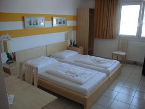 Lenas Donau Hotel, Hotely  Vídeň - big - 22