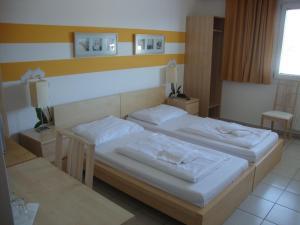 Lenas Donau Hotel, Hotely  Vídeň - big - 6