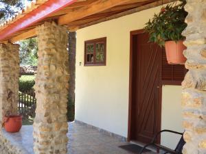 Chalés Vista Linda, Horské chaty  São Bento do Sapucaí - big - 7