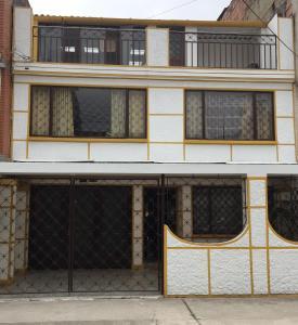 Hotel Don Olivo, Pensionen  Bogotá - big - 1