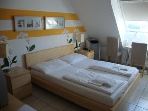 Lenas Donau Hotel, Hotely  Vídeň - big - 4