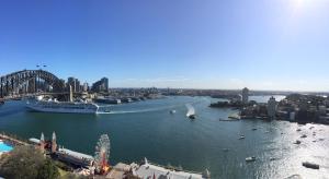 Milson Serviced Apartments - Sydney