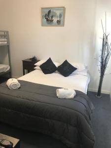Hostels und Jugendherbergen - Tin Can Bay Budget Accommodation
