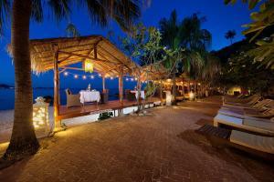 Crystal Bay Yacht Club Beach Resort, Hotely  Lamai - big - 52