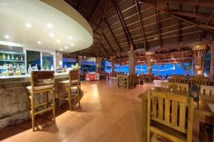 Crystal Bay Yacht Club Beach Resort, Hotels  Lamai - big - 126