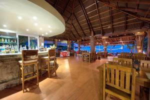Crystal Bay Yacht Club Beach Resort, Hotely  Lamai - big - 67