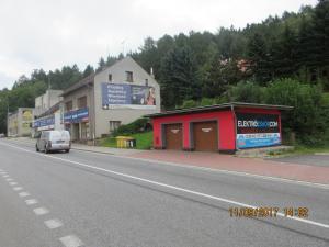 Nová Paka č.997 - Jičín