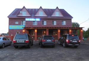 Motel XL - Sugorovo