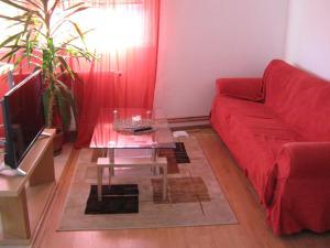 . Apartament Stoica