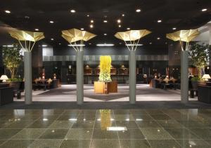 Hotel Granvia Kyoto (35 of 37)