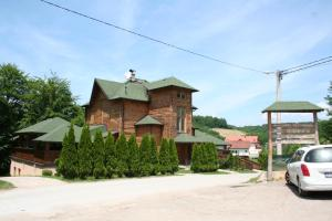 Rooms Duboka, Баня-Лука