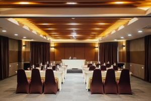 Mind Resort, Rezorty  Pattaya South - big - 41