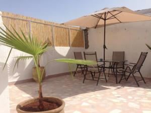 Casablanca appartement