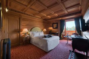 Le Michlifen Ifrane Suites & Spa (5 of 92)