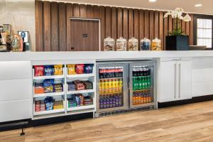 Hampton by Hilton London Stansted Airport (10 of 25)