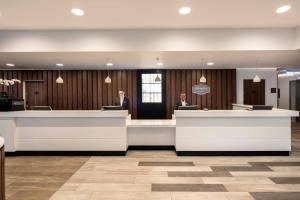 Hampton by Hilton London Stansted Airport (24 of 25)