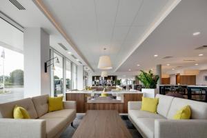 Hampton by Hilton London Stansted Airport (12 of 25)