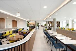 Hampton by Hilton London Stansted Airport (15 of 25)