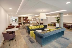Hampton by Hilton London Stansted Airport (11 of 25)