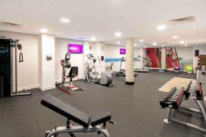 Hampton by Hilton London Stansted Airport (6 of 25)