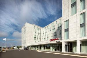 Hampton by Hilton London Stansted Airport (21 of 25)