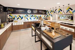 Hampton by Hilton London Stansted Airport (8 of 25)