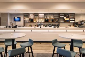 Hampton by Hilton London Stansted Airport (25 of 29)
