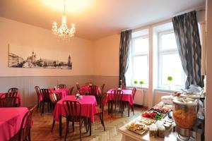 Guest Rooms Kosmopolita, Aparthotels  Krakau - big - 39