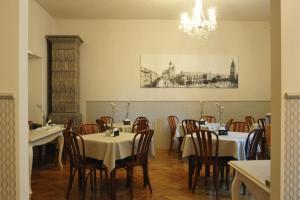 Guest Rooms Kosmopolita, Aparthotels  Krakau - big - 52