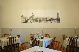 Guest Rooms Kosmopolita, Aparthotels  Krakau - big - 50