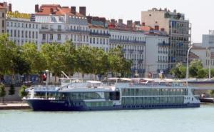 obrázek - Fairtours Hotelschiff Leonora****