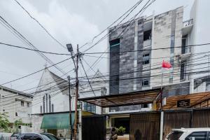 RedDoorz Plus @ Pasar Baru, Guest houses  Jakarta - big - 16