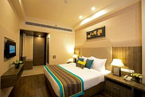 Golden Tulip Suites Gurgaon, Aparthotels  Gurgaon - big - 25