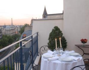 La Maison Saint Germain - Paris