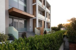 Accommodation in Pontevico