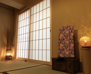 guesthouse KIWA, Penziony - Kjóto