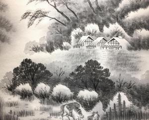 guesthouse KIWA, Penzióny  Kjóto - big - 37