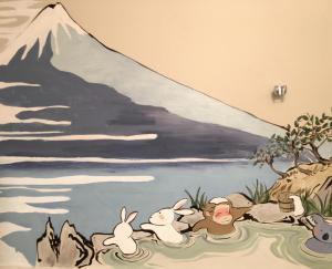 guesthouse KIWA, Penzióny  Kjóto - big - 25