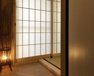 guesthouse KIWA, Penziony  Kjóto - big - 45