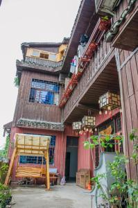 Jiumu Youth Hostel