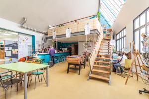 Location gîte, chambres d'hotes Alter'hostel dans le département Rhône 69