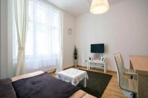 Apartment in the heart of Vienna, 1010 Wien