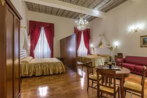 Trevi Rome Suite, B&B (nocľahy s raňajkami)  Rím - big - 131