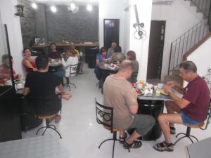Pousada Terra Nossa, Vendégházak  Salvador - big - 28
